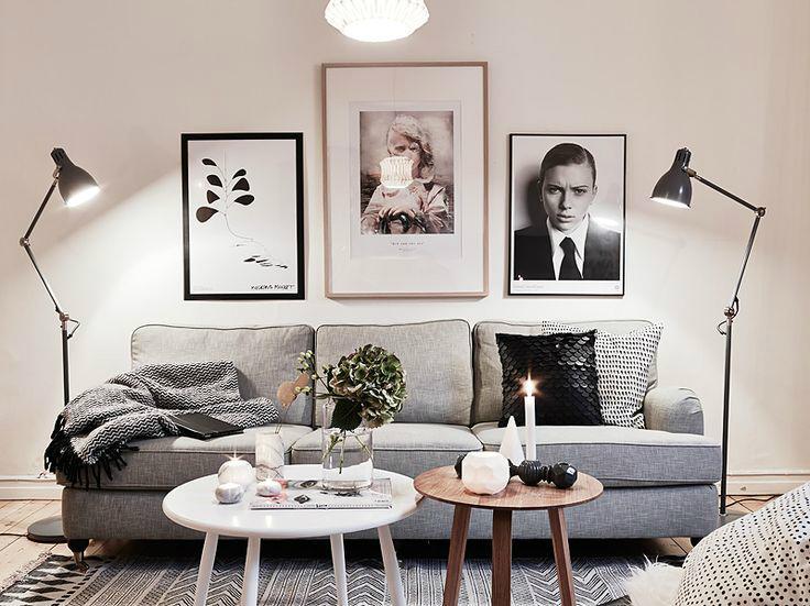 Настоящий скандинавский стиль, который вам незнаком: 3важных нюанса
