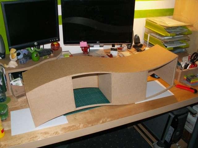 Мебель тумбы