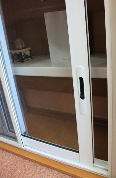 Безопасность алюминиевых окон