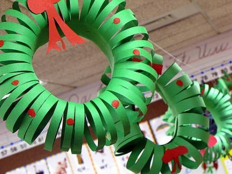 Рождественский дизайн без ущерба для кошелька