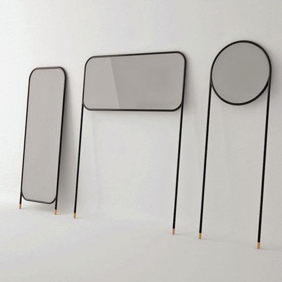 Современные зеркала