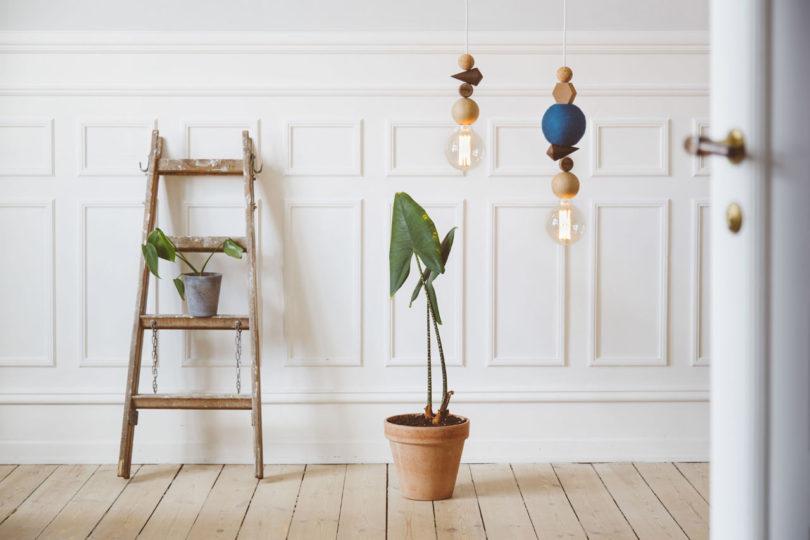 Дизайнерские люстры, похожие нановогодние украшения