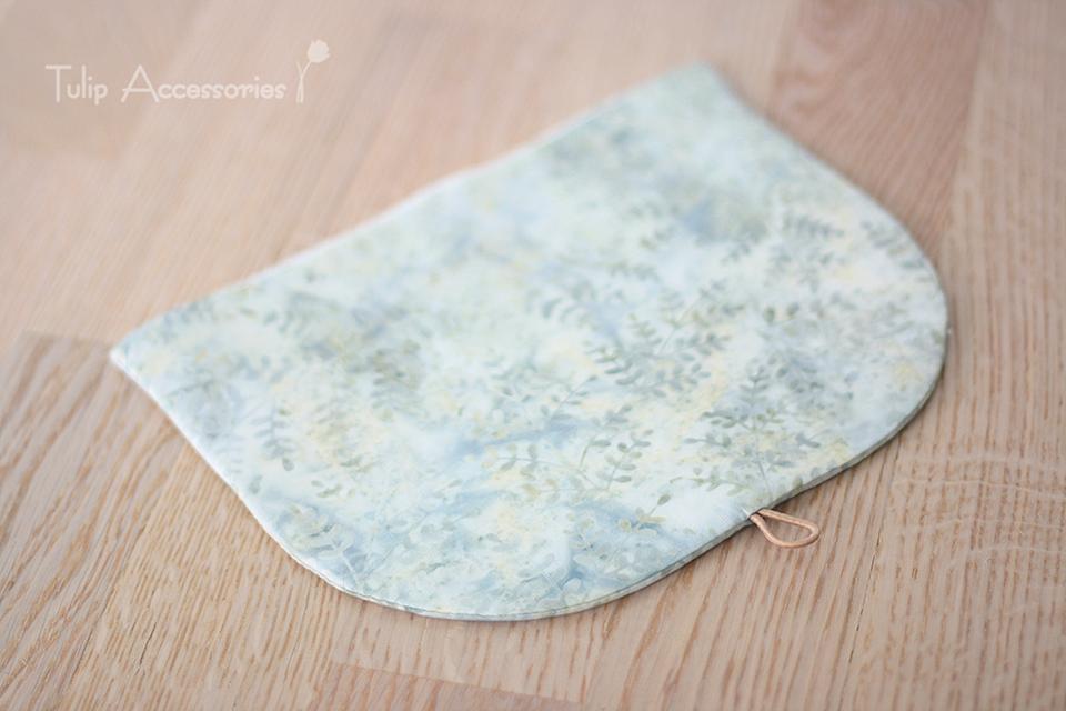 Деталь из ткани
