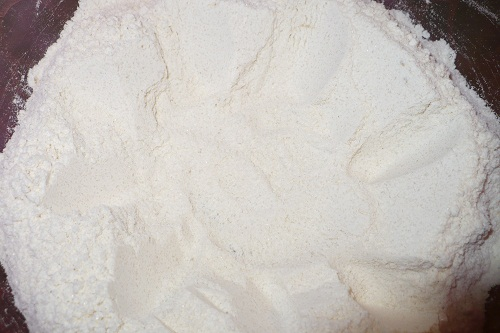 Как испечь печенье