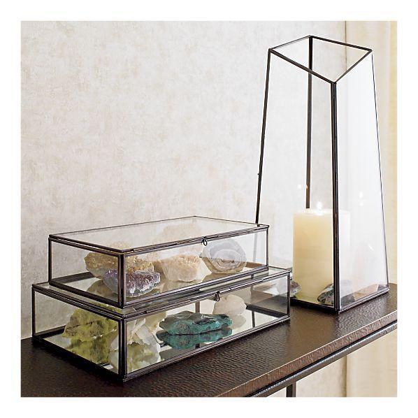 Кристаллы винтерьере ижизни. Как это работает?