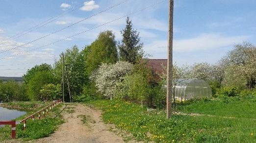 Земля вЛенинградской области пользуется спросом