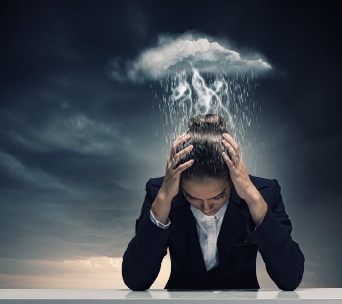 101 способ справиться со стрессом: