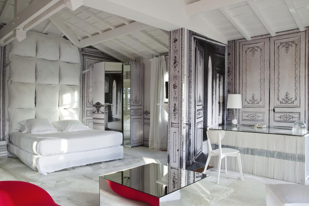 Идеи современного дизайна спальни: фото иобзор всех стилей