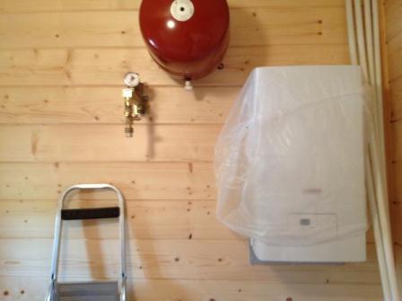Расширительный бак для отопления своими руками фото фото 849