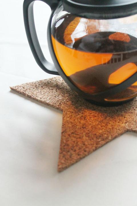 Подставки для чайников своими руками