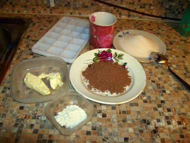 Что можно сделать из шоколада рецепт