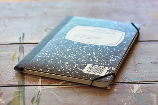 Книжка для планшета