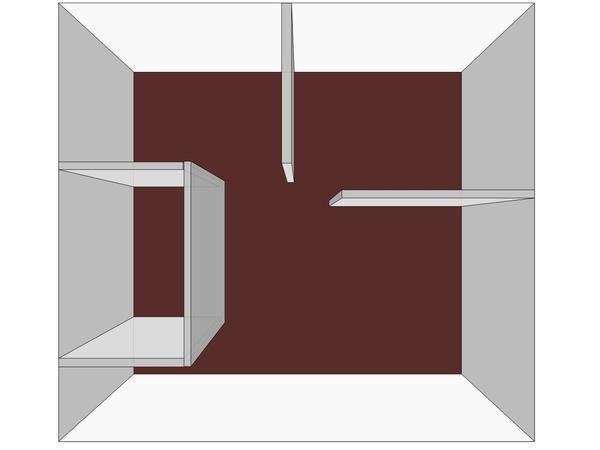 Дизайн греческой квартиры