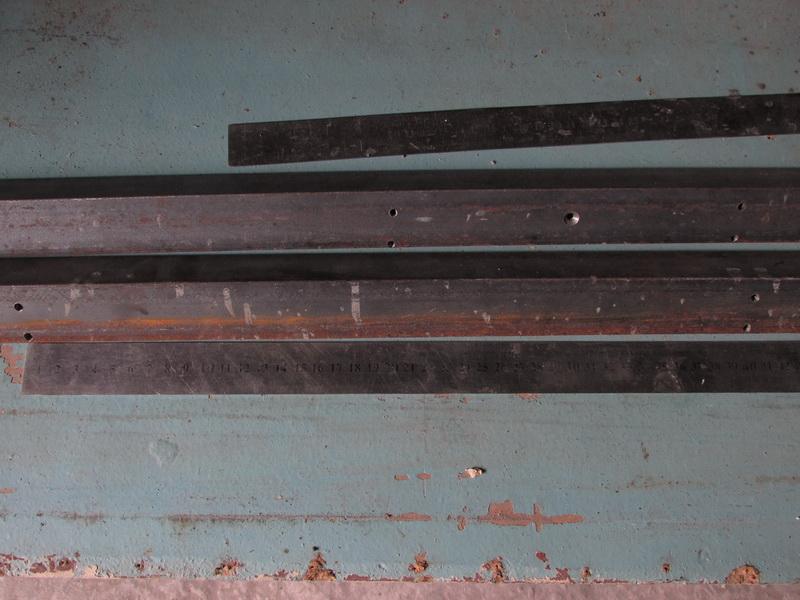 стальные уголки фото