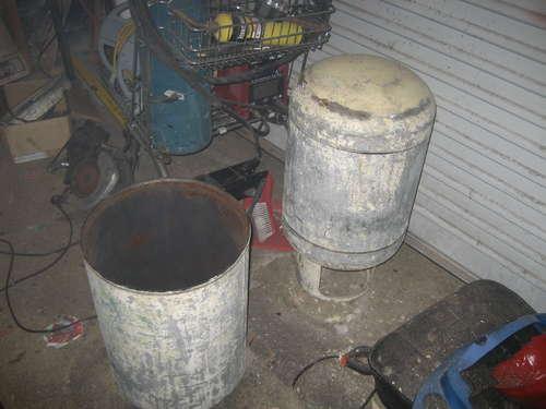 Печки своими руками печка прачка 587