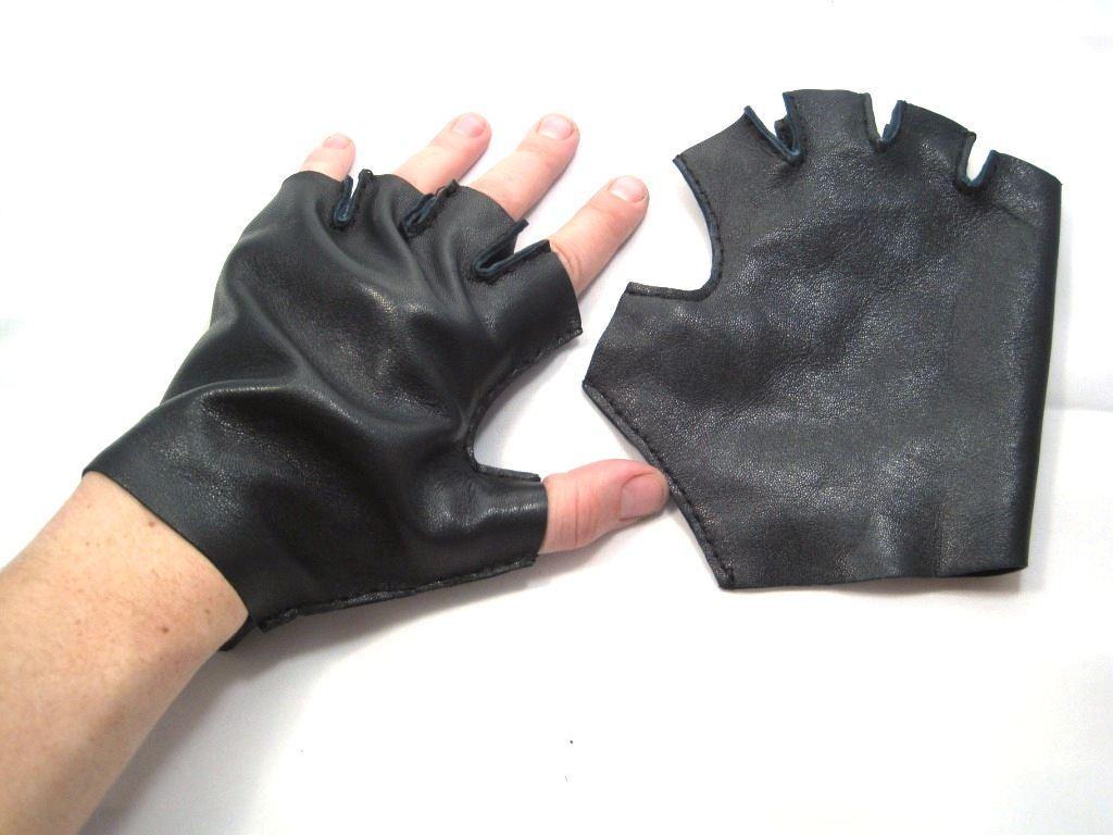 Как сшить перчатки своими руками выкройки фото 564