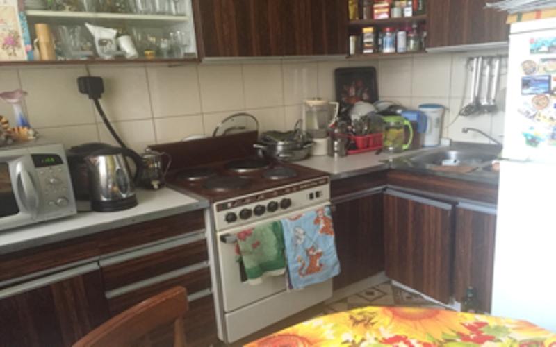 5крутых дизайнерских переделок кухни