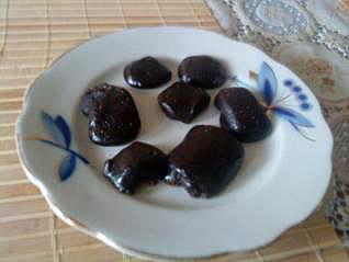 Как приготовить шоколад в домашних условиях рецепт с фото