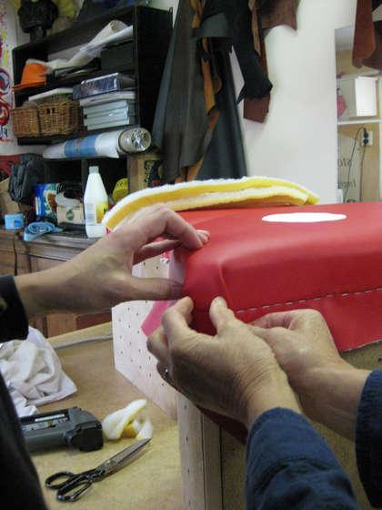 Как сделать деревянный нож в домашних условиях своими руками