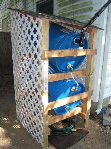 Солнечный коллектор +для нагрева воды