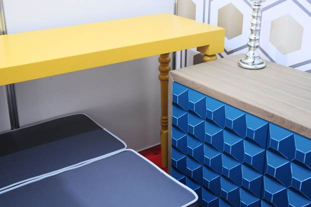 Авторская дизайнерская мебель