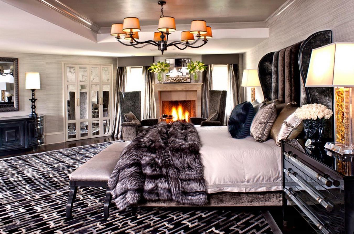 Теплая квартира