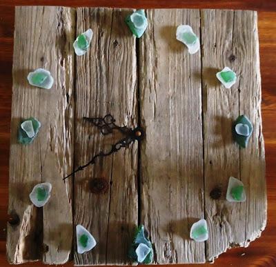 деревянные изделия в интерьере