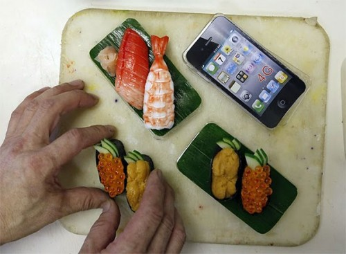 суши бар фото