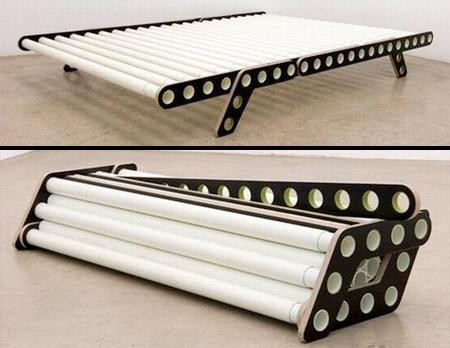 Инновационная кровать