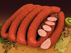 Приготовление домашней колбасы