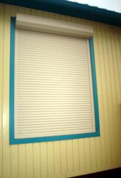 установка защиты на окна