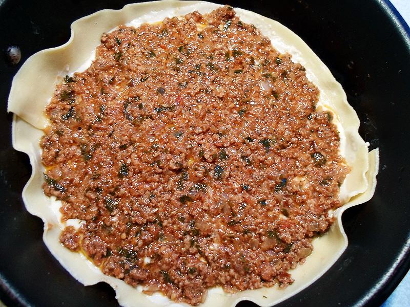 Как приготовить лазанью пошаговый рецепт с фото
