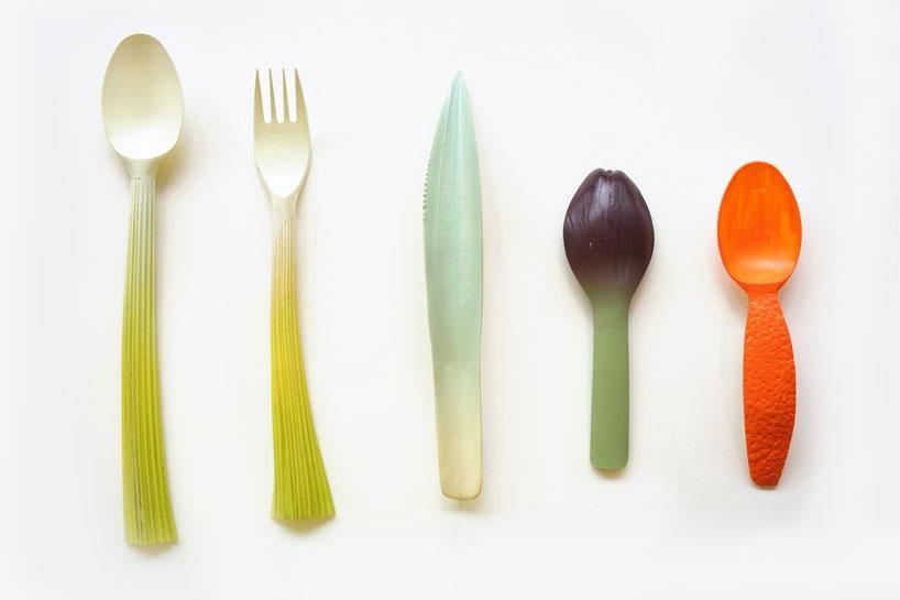 Дизайнерская посуда