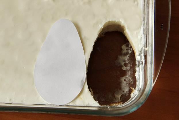 Яйцо из суфле