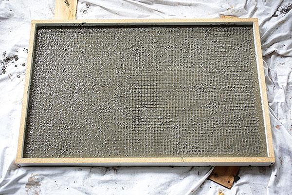 Сетка для бетона