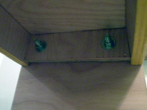 Стеллаж этажерка