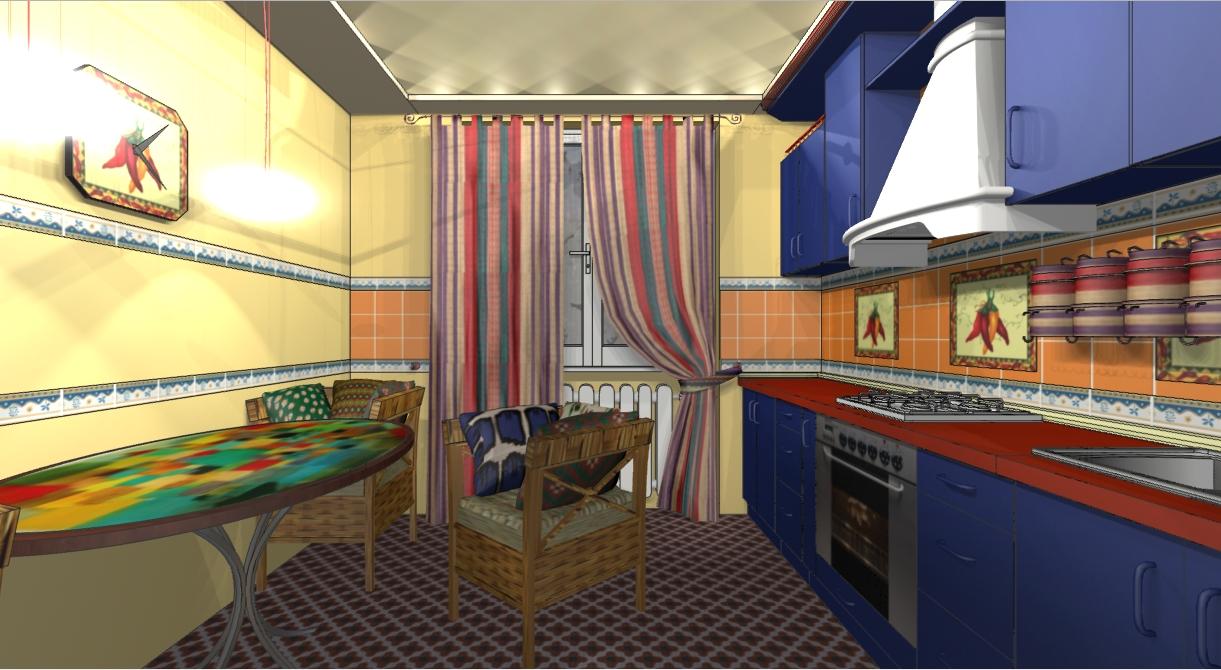 Вариации оформления дизайна лоджии и интерьера балкона
