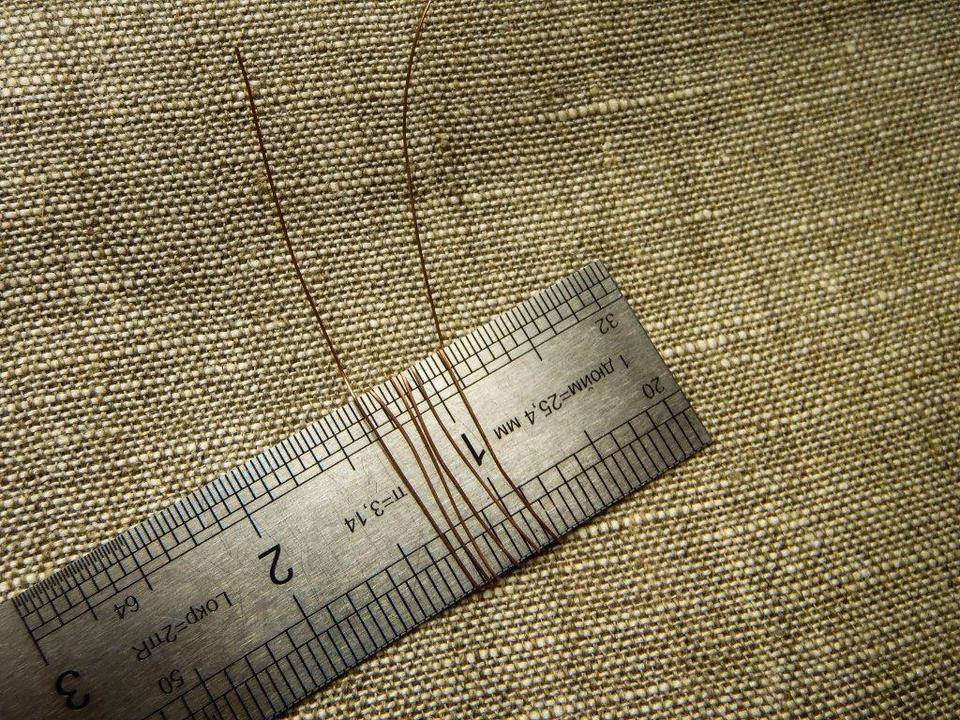 Плетение цепочки фото