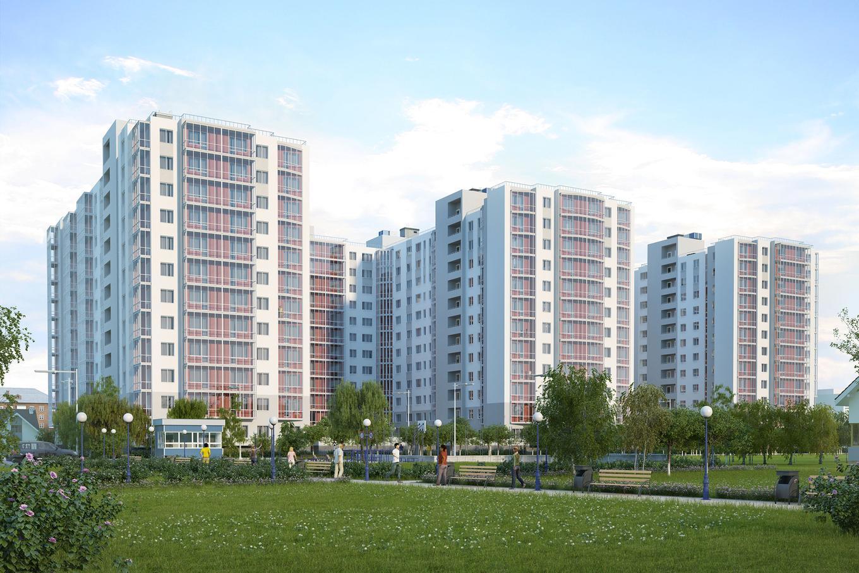Поселок Янино вошел втройку лидеров упокупателей пригородного жилья