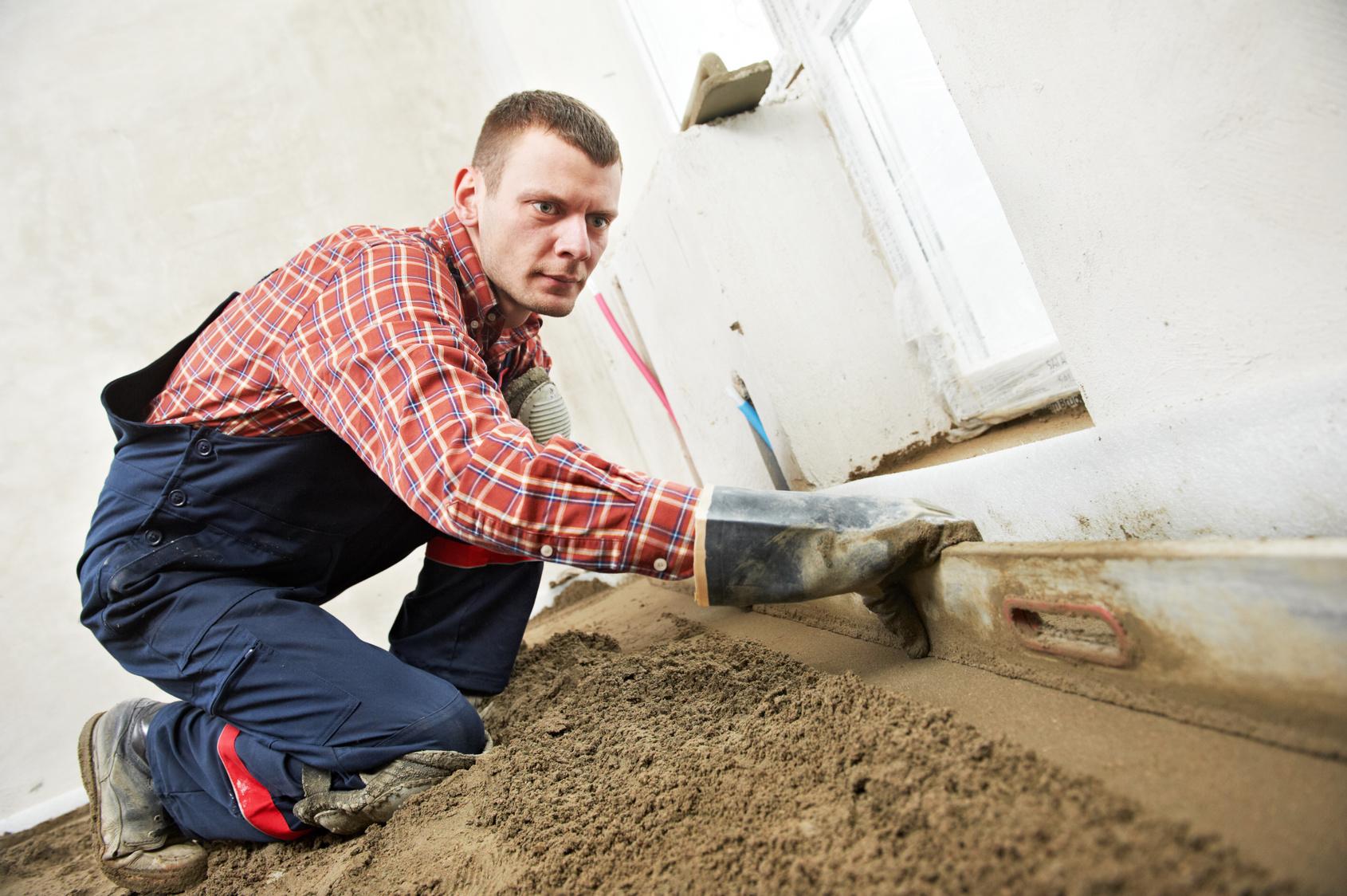 Типичные ошибки при ремонте квартиры (дома) своими руками и при найме рабочих-строителей: советы профессионалов