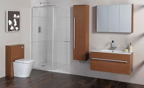 VIVON.RU представляет: пополнение коллекции мебели для ванной комнаты