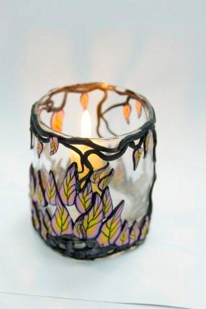 ваза из глины фото