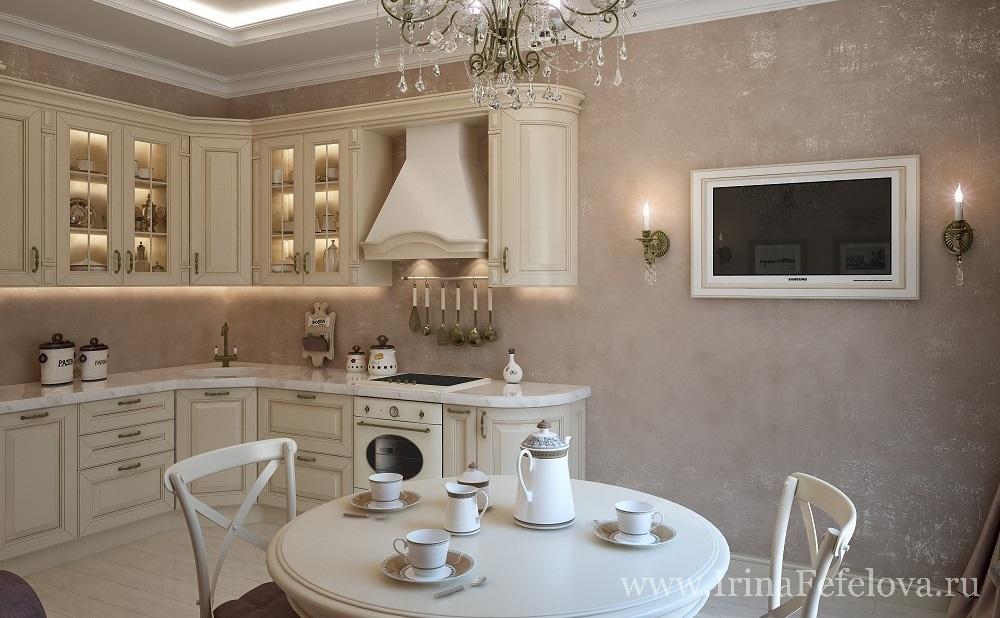 Выбор кухонного стола