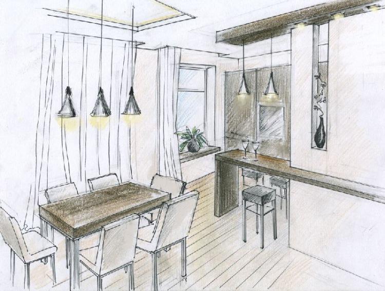 Как увеличить площадь квартиры законными методами