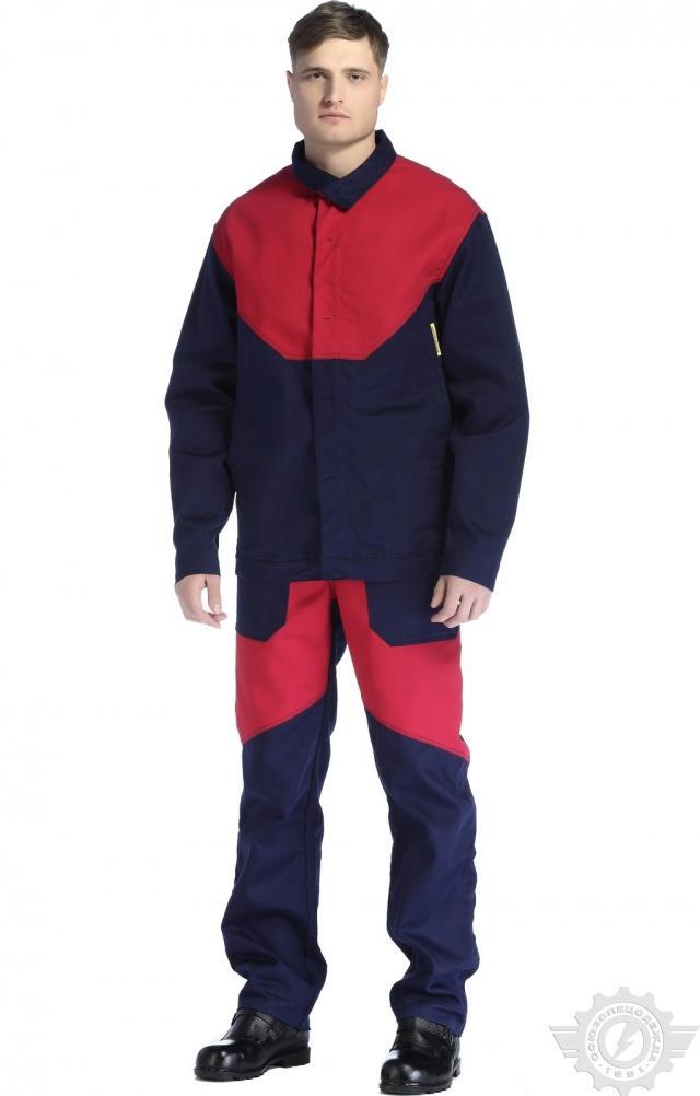 Термостойкие костюмы икраги для сварщиков. Начто обратить внимание при покупке?