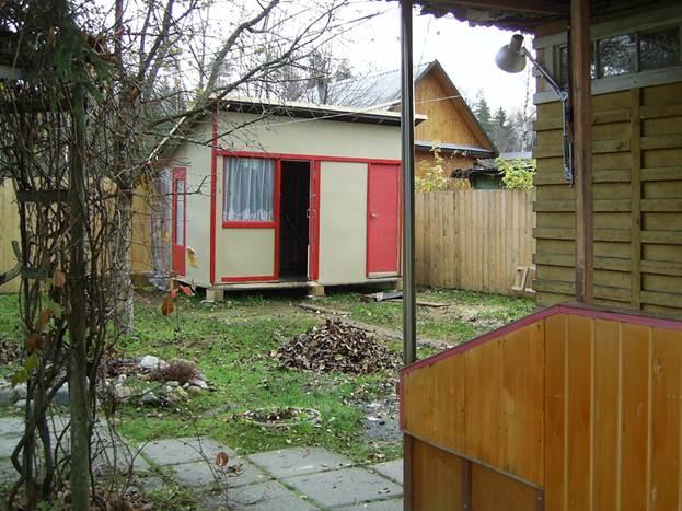 Построить сарай на даче своими руками пошаговое