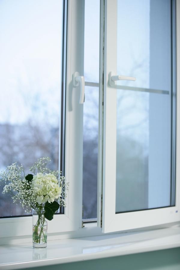 Пластиковые окна лучшие