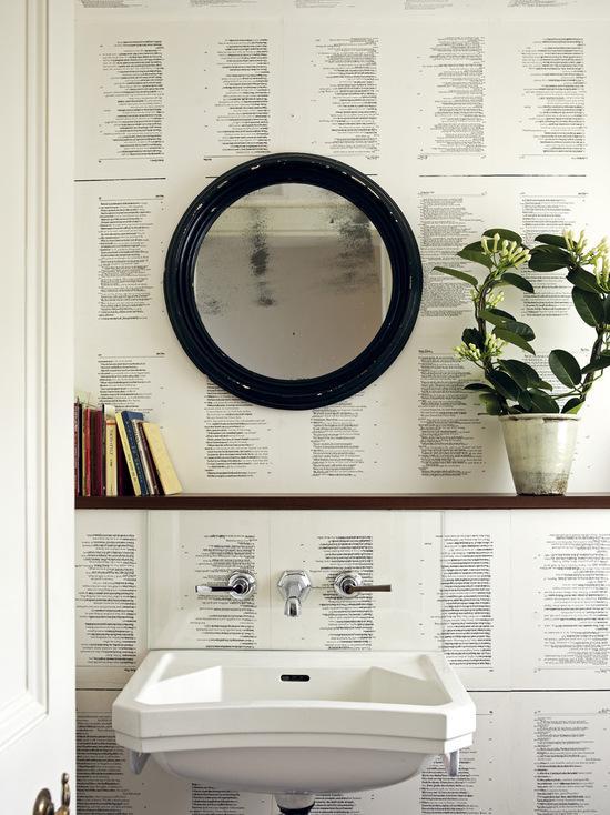 Если некафель: какой еще может быть отделка стен ванной?