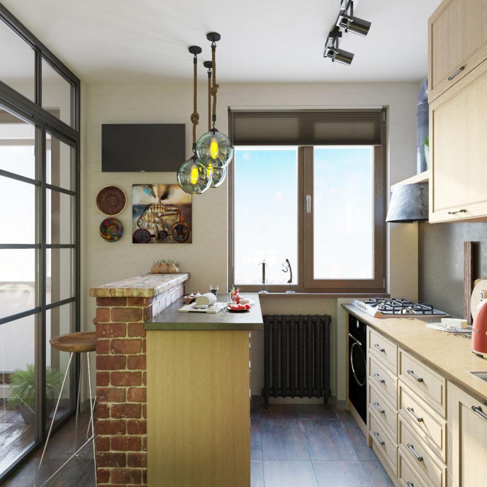 7ошибок впланировке маленьких квартир
