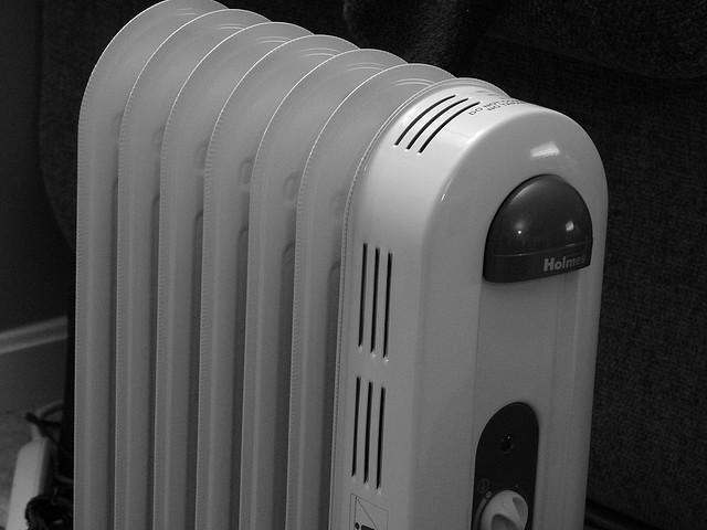 Формула тепловой мощности